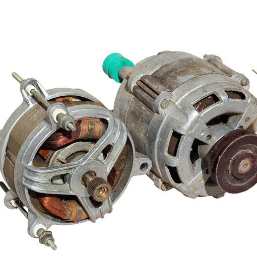 Elektro-Motoren