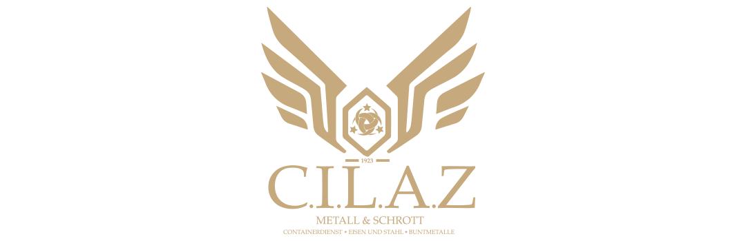 Logo CILAZ Header