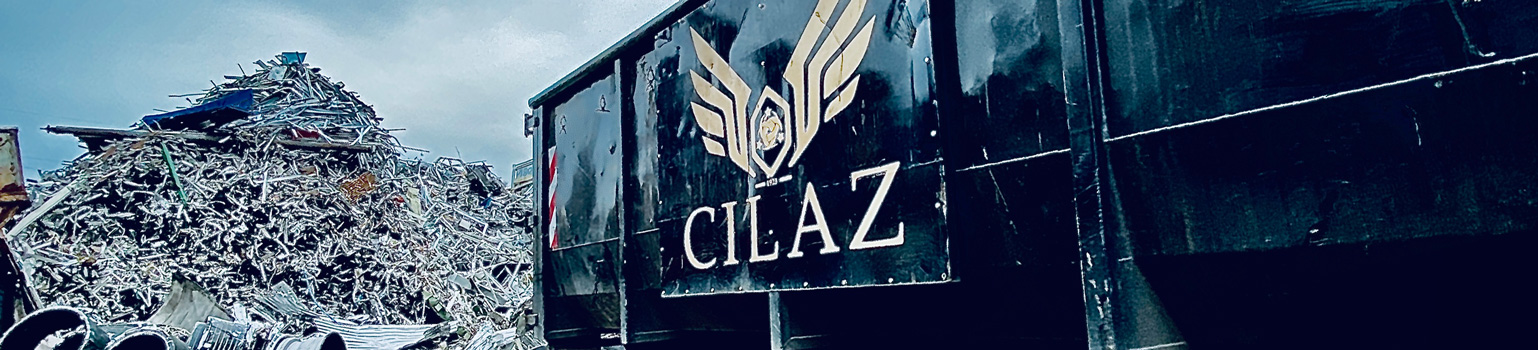 C.I.L.A.Z Metalle